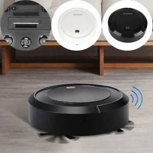 Smart Automatic Robotic Vacuum Cleaner Robot Sweeper Machine Edge Clean