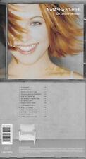 CD - NATASHA ST PIER : DE L' AMOUR LE MIEUX / Inclus TU TROUVERAS