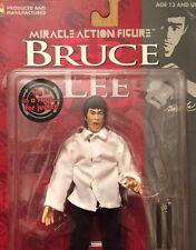Bruce Lee Medicom Japan Miracle Action Figure 1