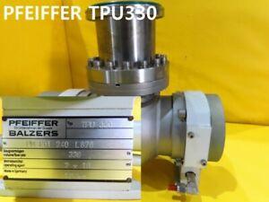 [Used] PFEIFFER BALZERS / TPU330 / PUMP