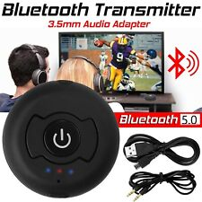 Bluetooth Transmitter Audio 4.0 H366T Wireless Adapter Stereo Dongle 3.5mm Jack