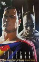Superman/Batman: The Greatest Stories Ever Told, Vol. 1 TPB 2007 - DC