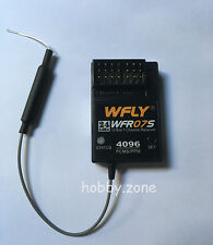 WFLY 2.4G 7-channel Receiver WFR07S