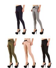 Normalgröße Damenhosen im Treggings-Stil