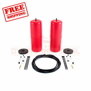 AirLift Air Lift 1000 Rear SPRING KIT for DODGE RAM 1500 CLASSIC 2019-2021