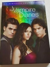 DVD the Vampire Diaries love sucks 2. Staffel Set Serie Episoden