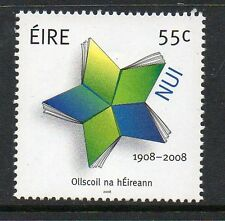 IRELAND MNH 2008 The 100th Anniversary of the National University - NUI