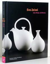EVA ZEISEL Designer 20th Century CERAMICS Modern Housewares Design Pottery New