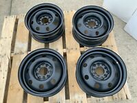 Cragar 83-4418 Unique OEM Replacement Steel Wheel Size: 14 x 5.5 5 x 100 5 x 115