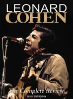 Leonard Cohen - The Complete Review NEW DVD