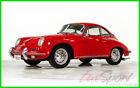 1963 Porsche 356  1963 Used Coupe