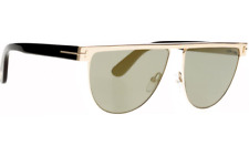 Tom Ford Sunglesses - FT0570, Stephanie #0330 Color 28G -- Retired !! Last One!!