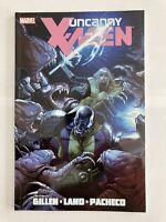 Uncanny X-Men volume 2 by Gillen - Marvel Comics Trade Paperback Graphic Novel