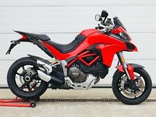 Ducati Multistrada 1200S Touring - immaculate one owner example !!