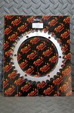 Vito's rear SPROCKET 38 tooth Yamaha Banshee Raptor 660 Blaster 6 bolt 1989-2015