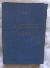 L'EXPEDITION DE NORVEGE 1940