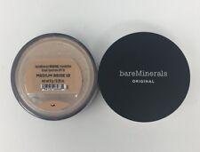 Bare Minerals ORIGINAL FOUNDATION MEDIUM BEIGE 12  (NEW)