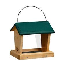 Hopper Feeder Cedar