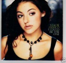 (B152) Stacie Orrico, I Could Be The One - DJ CD