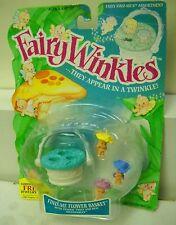 #5358 Nrfc Vintage Kenner Fairy Winkles Find Me Flower Basket