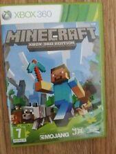 Minecraft Xbox 360 Edition-Xbox 360 Gioco (PAL)