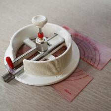 NT CUTTER  Circle Cutter 1.8-17cm dia circles range C-1500P