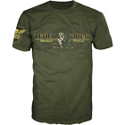 Lethal Threat Wheel Victory T-Shirt
