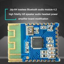 JDY-64 Bluetooth Module Earphone Audio High-Fidelity Low-Power Car HIFI Lossless