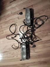 92-93 honda accord cb7 cb9 cb3 cb4 stanley jdm foglights