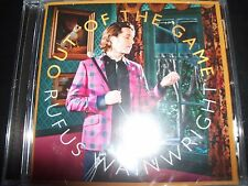 Rufus Wainwright Out Of The Game (Australia) CD - NEW