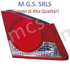 DAL 09//2005 COPPIA SOLLEVATORI A GAS PORTELLONE POSTERIORE HONDA CIVIC VIII