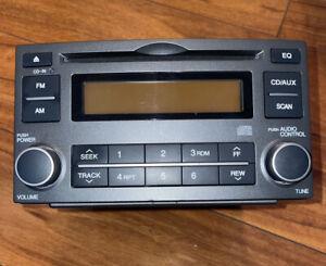 Radio Receiver CD Player AM FM 2007-2008 Kia Rondo 961401D1013W