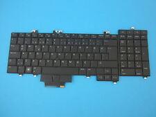 Teclado Turkce Klavyesi Dell Precision M6400 M6500 0C746D Türkisch Backlit