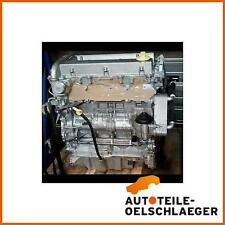 NEUER Motor Opel Vectra C Signum Speedster 2.0 Turbo Engine B207R Z20NET