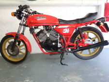 MORINI 350 SPORT OF 1980