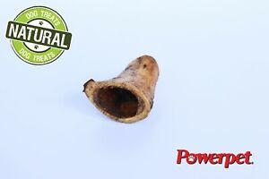 Powerpet-Meaty Bone Marrow Bone -100% Natural & Highly Digestible- BRC Certified