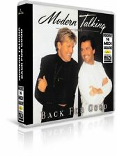MODERN TALKING. Back For Good. 16 Midi Karaoke. Pendrive USB. LISTEN Demos