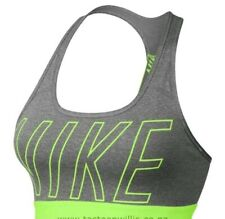 ca0ffc70b15 Nike Padded Bra Green Size Extra Large 847570 083