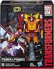 Rodimus POppwer of the Primes Rodimus