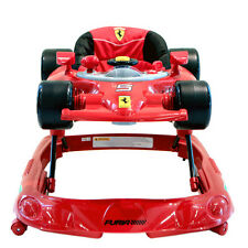 Official Licensed Ferrari Baby Walker