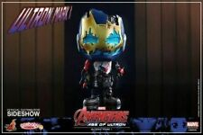 "Hot Toys Ss902426 ""ultron Mark I Avengers Age of Ultron Cosbaby Series 2 Vinyl"