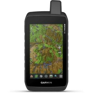 "Garmin Montana 700 Rugged Outdoor GPS 5"" Touchscreen Navigator 010-02133-00"