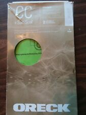 Oreck CC Sani Seal Allergen Filtration Vacuum Bag (5pk) Part AK1CC6A