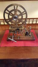 L.M.Ericsson Morse Telegraf Farbschreiber Telegrafie 1890 telegrafo télégraphe
