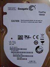 1,5TB Seagate ST1500LM003 | SN: W11 | PN: 9YH148-550 | FW: CC9F | WU