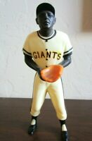 1950's-60's Hartland Willie Mays #9 San Francisco Giants Figure Statue, Original