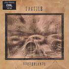 Tactile (Coil) - Borderlands [New Vinyl LP]