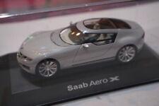 Saab Aero X Norev 1:43