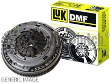 FOR VW TRANSPORTER T4 2.5 TDI LUK DUAL MASS FLYWHEEL & CLUTCH KIT 90 100 BHP 95-