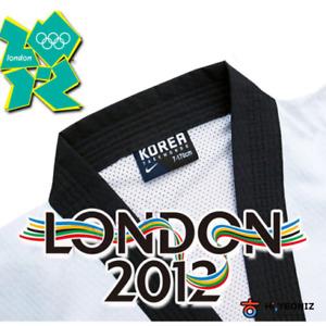 Nike 2012 London Olympics Taekwondo The national Uniform Dobok TKD